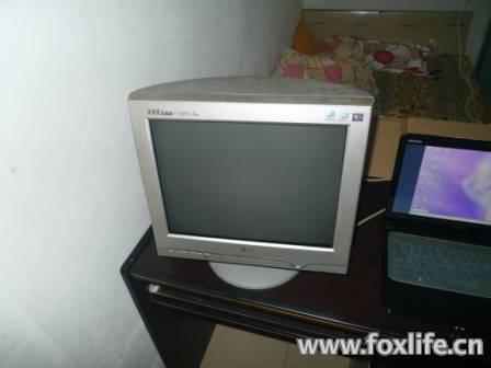 大电脑桌,lg crt显示器