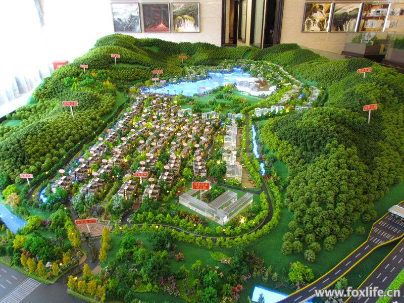 惠阳童湖风景区