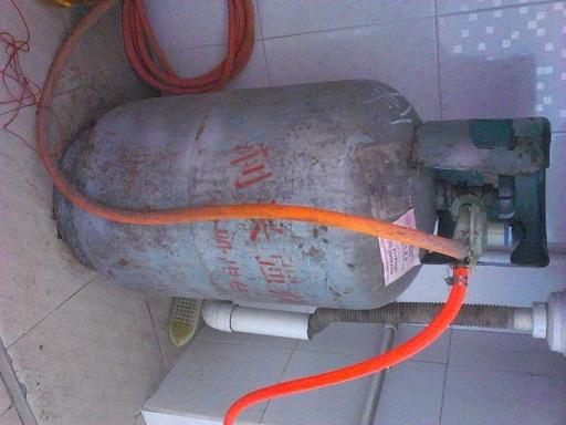 飞利浦燃气热水器电路图