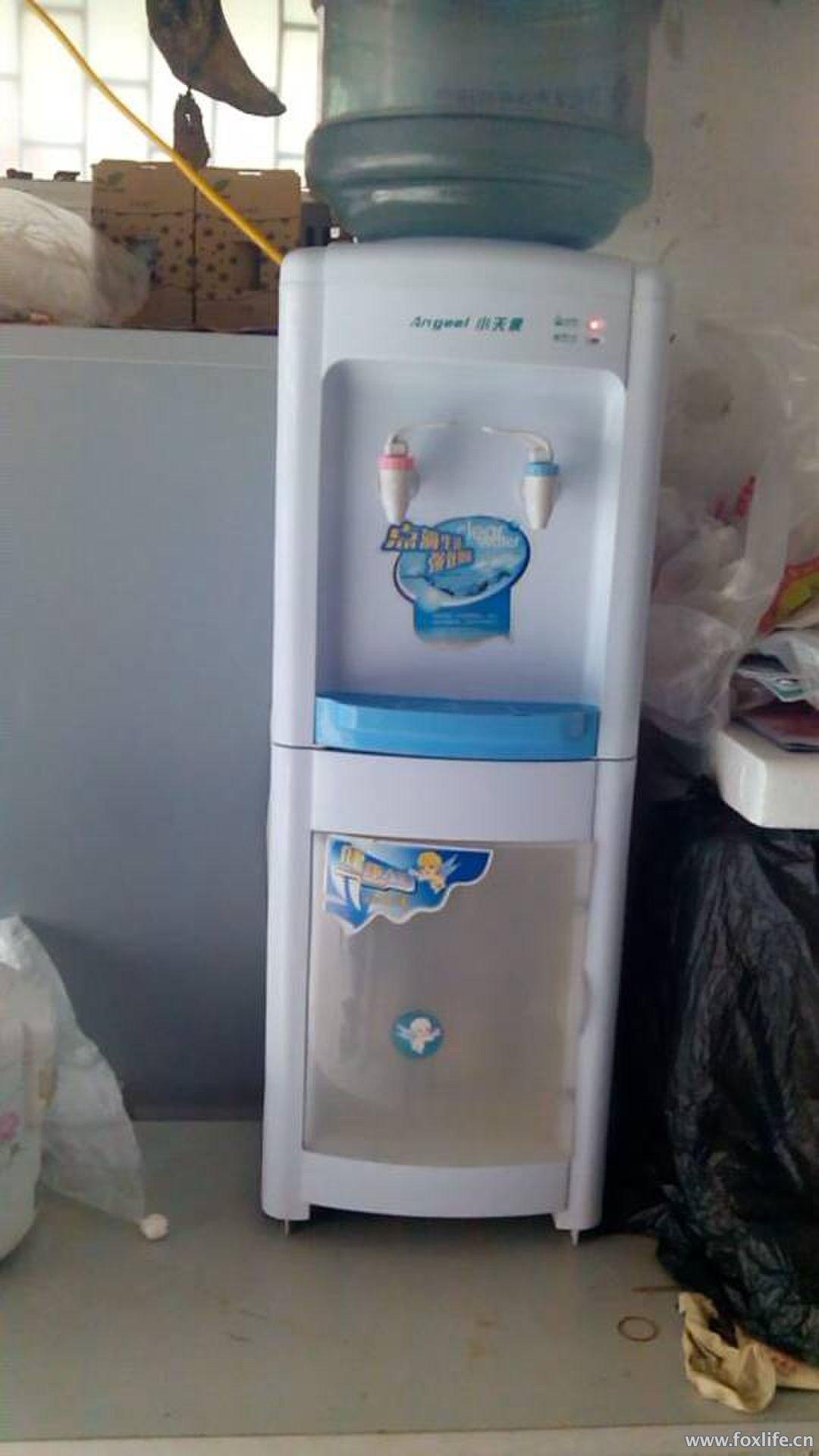 小天使牌可加热制冷饮水机转让