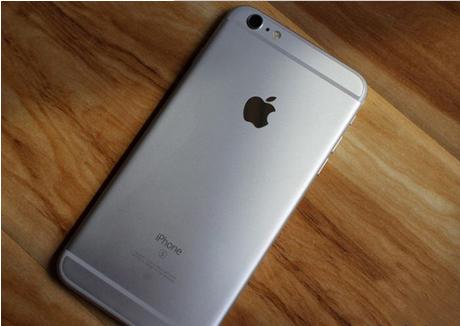 精仿苹果6splus 真指纹