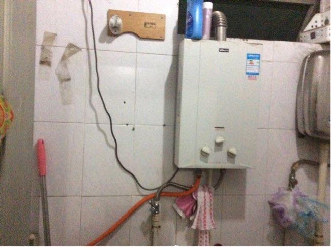 万和燃气热水器